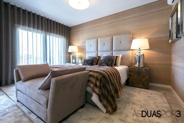 Concept and Interior Design by Às Duas por Três